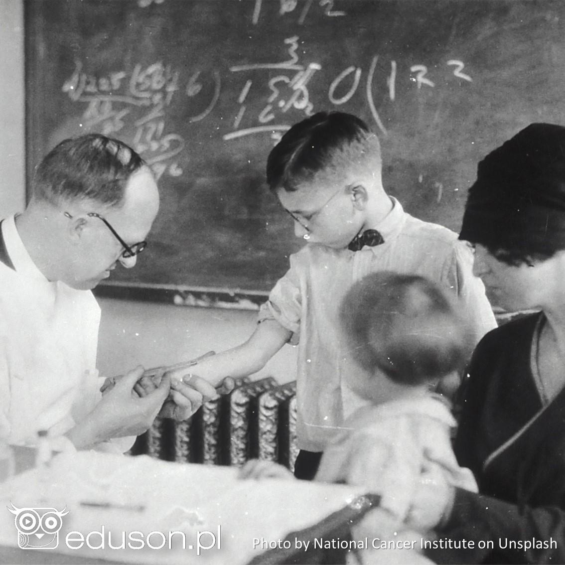 USG podczas szczepień i bilansów - fanaberia czy przyszłość?