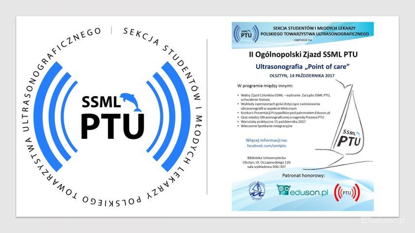 KONKURS Ultrasonograficzny dla studentów ilekarzy stażystów!