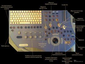 ustawienie aparatu - Portal wymiany wiedzy o ultrasonografii - Eduson