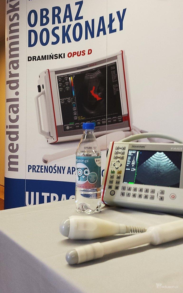 VII Warmińsko-Mazurskie Dni Ultrasonograficzne - diagnostyka usg wonkologii