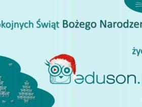 Szczęśliwego Nowego Roku - Portal wymiany wiedzy o ultrasonografii - Eduson