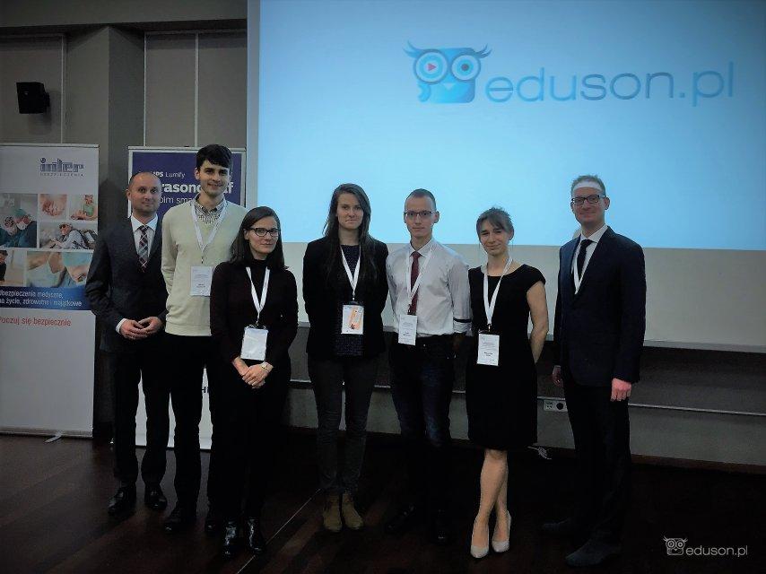 Zwycięzcy Konkursu Ultrasonograficznego dla Studentów Medycyny!