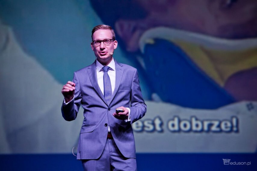 EUROSON 2018 - kongres Europejskiej Federacji Towarzystw Ultrasonograficznych, połączony zNaukowym Zjazdem Polskiego Towarzystwa Ultrasonograficznego