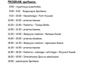 Pierwsze Grudziądzkie Spotkanie z Ultrasonografią już za nami - Portal wymiany wiedzy o ultrasonografii - Eduson