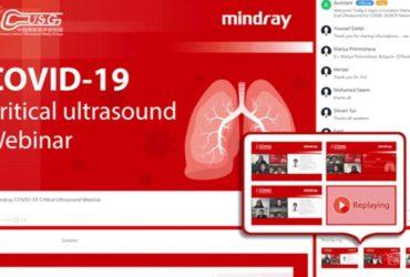 AKTUALIZACJA [10.04.2020]! Kolejny webinar na temat wykorzystania usg podczas pandemii COVID-19 już 14 kwietnia! - Portal wymiany wiedzy o ultrasonografii - Eduson