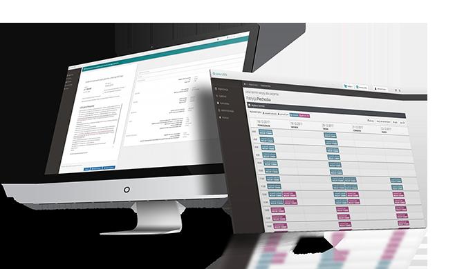 aplikacja Eduson - Opisy USG dla Przychodni - Portal wymiany wiedzy oultrasonografii - Eduson