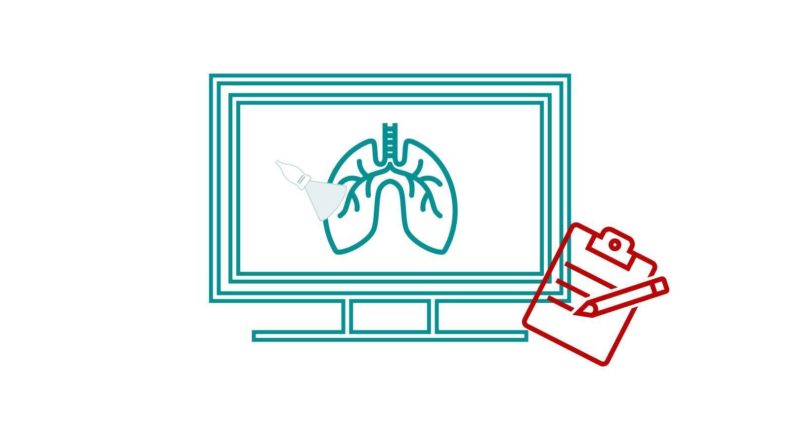 Internetowy Kurs Ultrasonografii Płuc - 8 punktów PTU - Portal wymiany wiedzy o ultrasonografii - Eduson