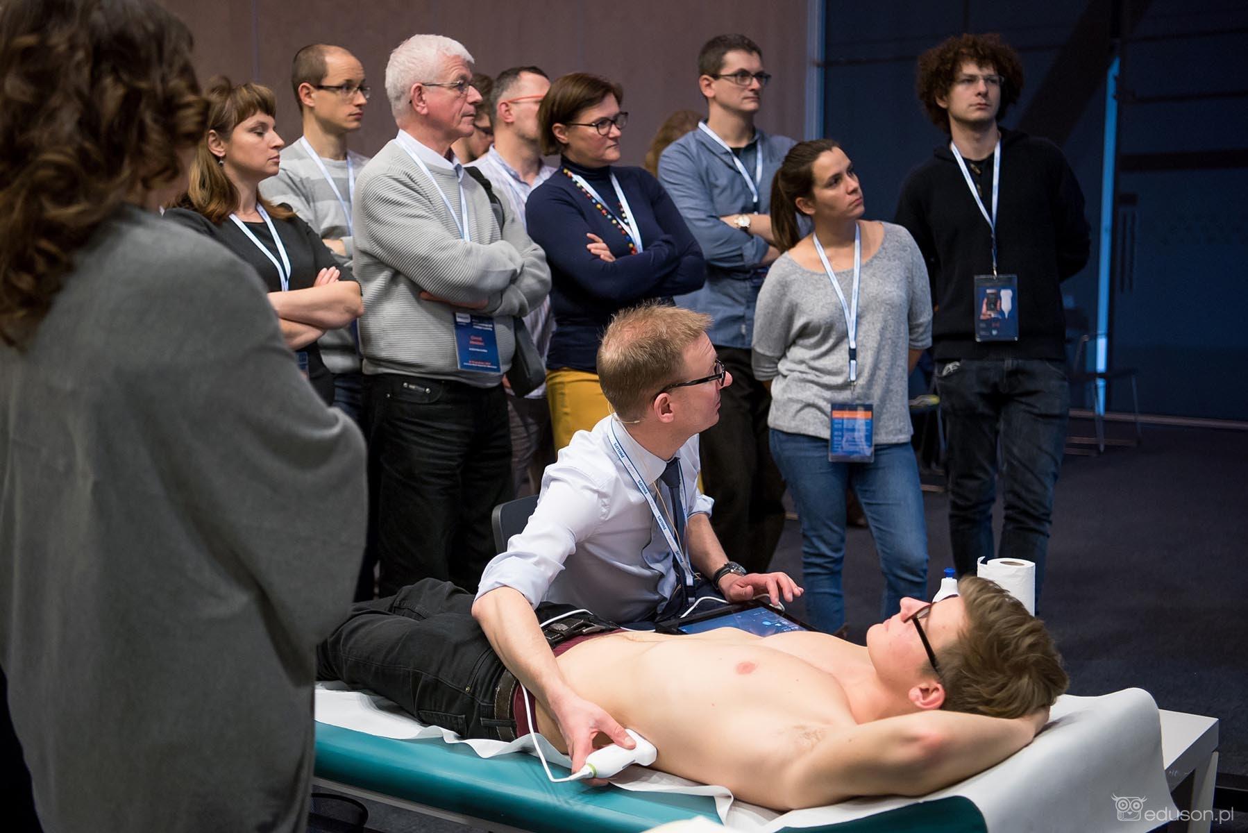Ultrasonografia Lumify. Praktycznie. Kurs Online. - Portal wymiany wiedzy o ultrasonografii - Eduson