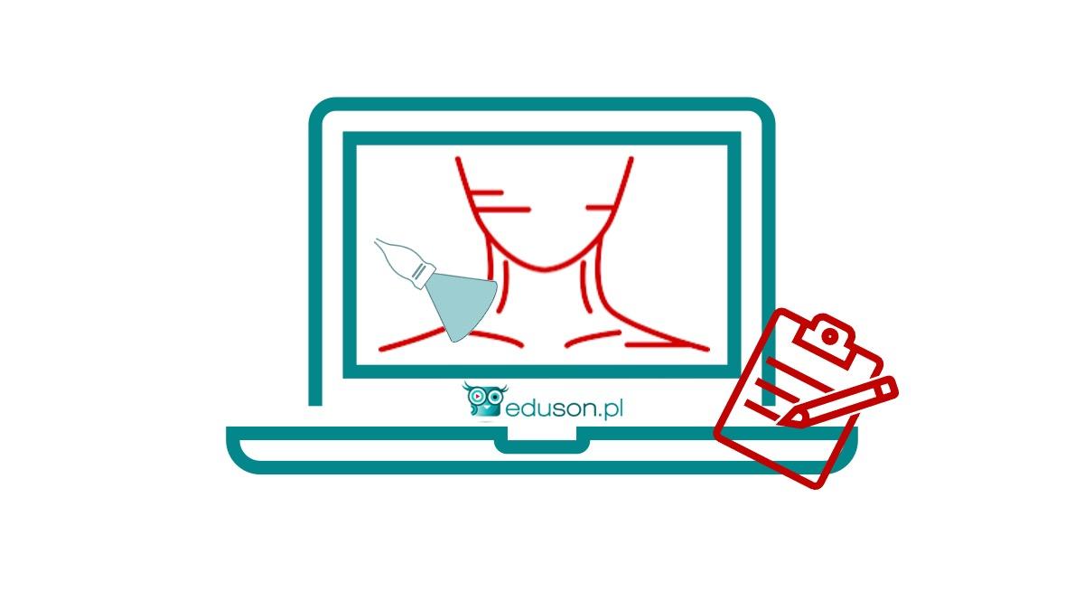 Internetowy Kurs Ultrasonografii Szyi - Portal wymiany wiedzy o ultrasonografii - Eduson