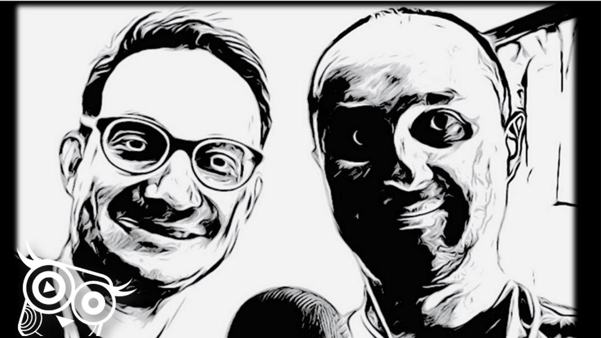 #50 podcast eduson - Portal wymiany wiedzy o ultrasonografii - Eduson