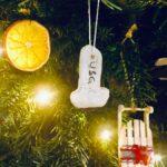 Ciepłych i Zdrowych Świąt Bożego Narodzenia!!! - Portal wymiany wiedzy o ultrasonografii - Eduson