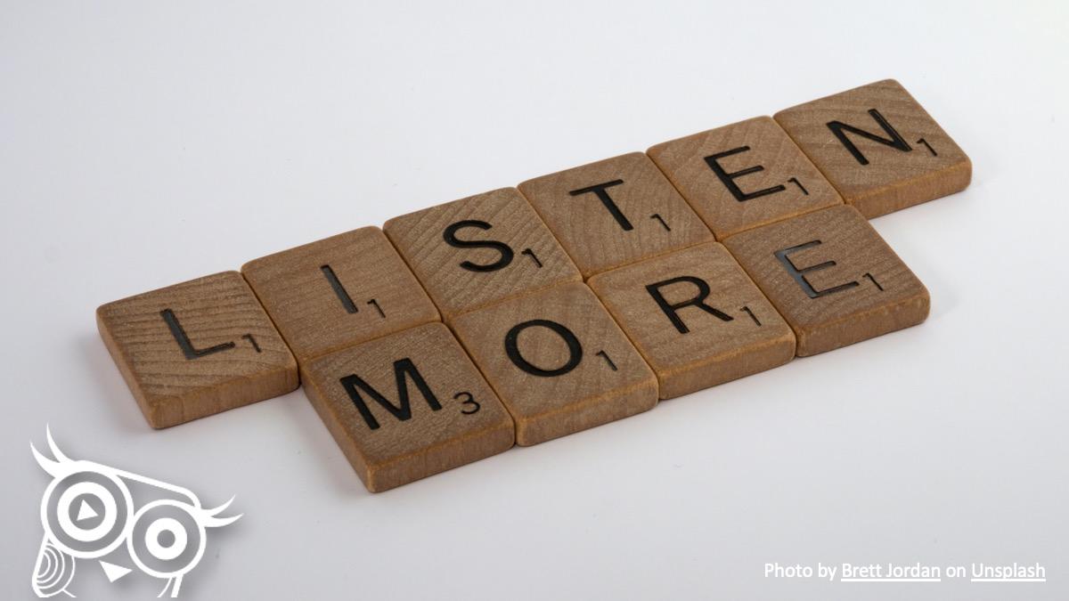 #56 Więcej słuchaj, mniej badaj - Portal wymiany wiedzy o ultrasonografii - Eduson