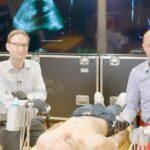 Interaktywny webinar MasterClass: Praktyczna nauka ultrasonografii - przewód pokarmowy - Portal wymiany wiedzy o ultrasonografii - Eduson