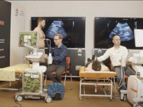 Ultrawieczory z ultrasonografią – część 6. Trzustka. - Portal wymiany wiedzy o ultrasonografii - Eduson